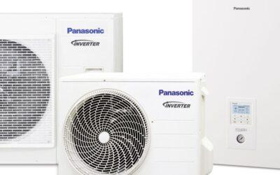 Energitilskud til luft-vand varmepumpe