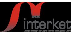 Interket logo