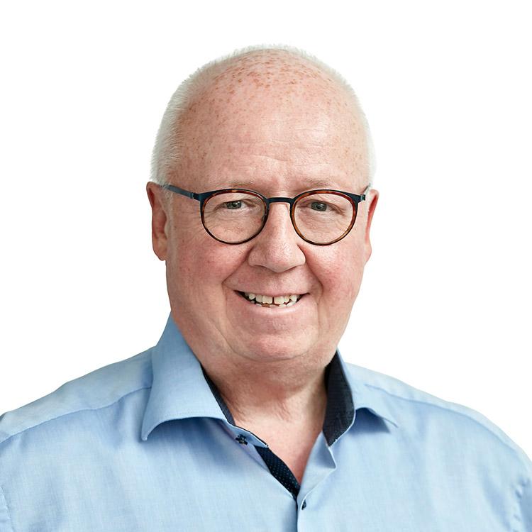 Carsten Due