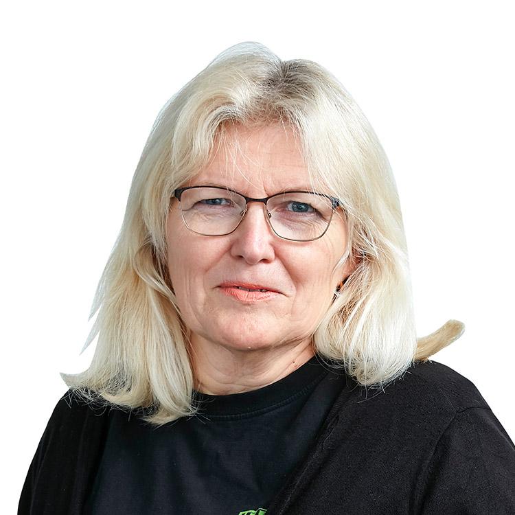 Dorthe Aaberg, Service og installation